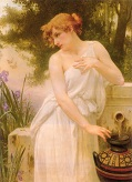 Beauty_At_The_Well