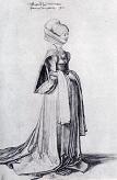 Durer_A/Nuremberg_Costume_Study