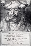 Durer/Frederick_The_Wise_Elector_Of_Saxony