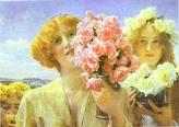 Alma Tadema Lawrence