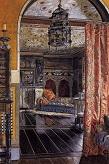 pottery Lawrence Alma-Tadema