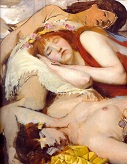 Exhausted_Maenides_after_the_Dance/Alma_Tadema
