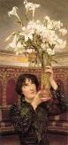 Flag_Of_Truce / Lawrence Alma-Tadema