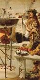 Preparation_in_the_Colosseum / Lawrence Alma-Tadema