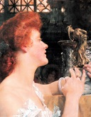 golden_hour / Alma_Tadema