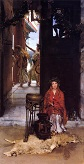 The_Way_to_the_Temple/Alma_Tadema