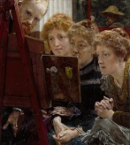 Alma_Tadema_Lawrence_A_Family_Group