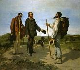Courbet_Gustave/Bonjour_Monsieur_Courbet