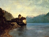 Courbet/Chateau_du_Chillon